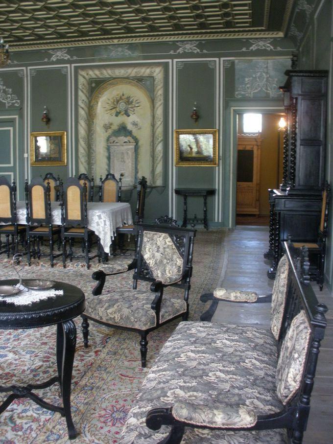 アルメニア商人・ヒンドリヤンの家