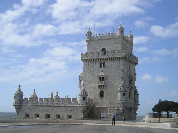 6.ベレンの塔