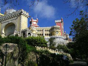ポルトガルに「エデンの園」が!世界遺産シントラで必見スポット巡り