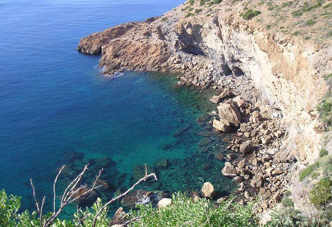 エーゲ海の絶景に浸ろう!