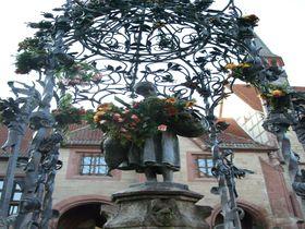 年末まで楽しめるクリスマスマーケット!ドイツの大学都市「ゲッティンゲン」