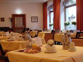 ミュンヘン駅徒歩3分「ホテルイッシモ ハーバーストック」満足な朝食で高コスパ