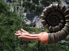 大氷穴とマンモス洞窟!オーストリア・ハルシュタット湖の絶景に潜む隠れた観光スポット