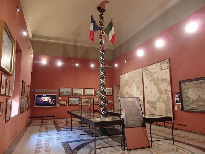 6.イタリア統一国立博物館