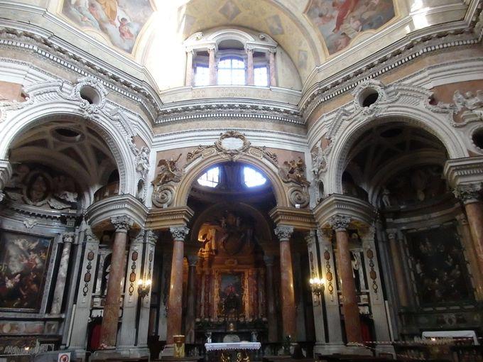 4.サン・ロレンツォ教会