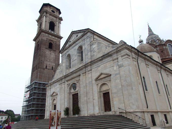 7.サン・ジョヴァンニ・バッティスタ大聖堂(ドゥオーモ)
