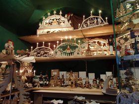 ドイツ世界遺産第一号のおひざ元!アーヘンのクリスマスマーケット