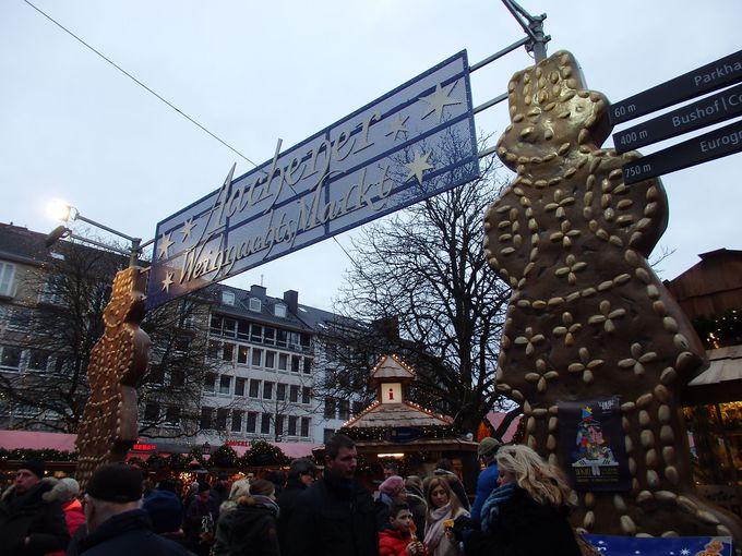 4.クリスマスマーケット