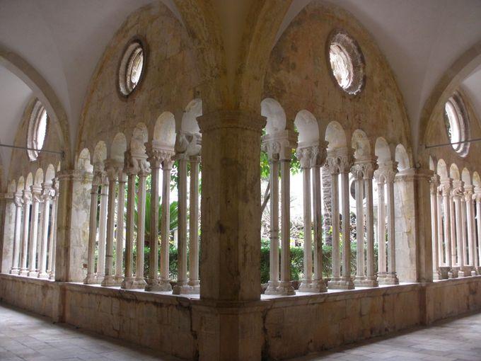 4.フランシスコ修道院