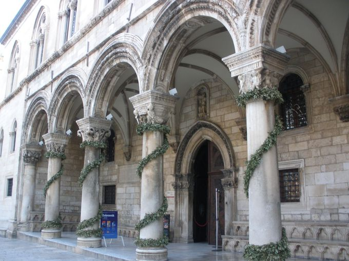 5.総督邸