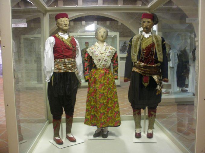民俗学博物館
