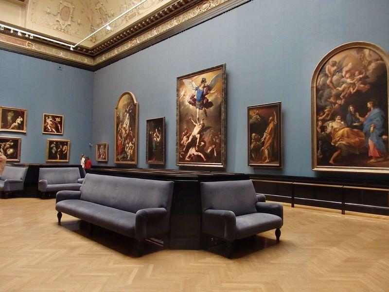 名画と美術工芸品の宝庫!ウィーン美術史博物館の見応えを実感