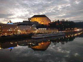 オーストリア「リンツ城博物館」充実した展示とレストランを堪能