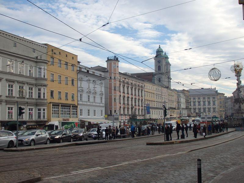 オーストリア第3の都市「リンツ」の見逃せない観光スポット