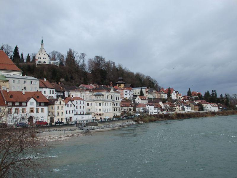 中世の町並みが魅力!オーストリア「シュタイヤー」&「クリストキンドル」