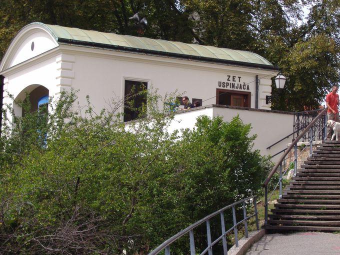 丘の上の絶景スポット!ロトルシュチャク塔