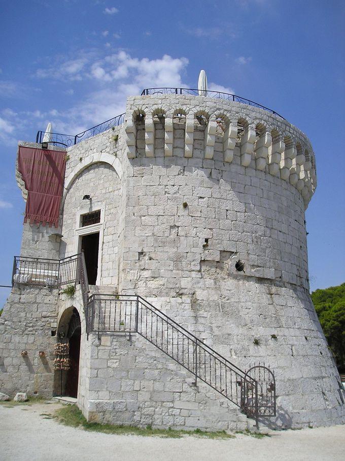 聖マルコの塔