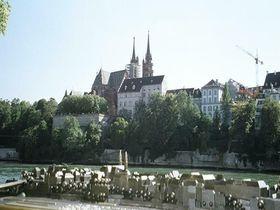 3国国境間近!スイス「バーゼル」の見ておきたい観光スポット