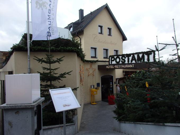 クリスマス時期に賑わうクリストキンドルの村へ