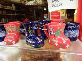 スロヴァキアの首都「ブラチスラヴァ」で楽しむクリスマスマーケット