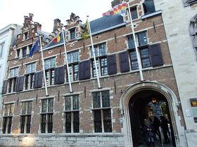 アントワープが誇る「ルーベンス・ハウス」で17世紀にタイムスリップ