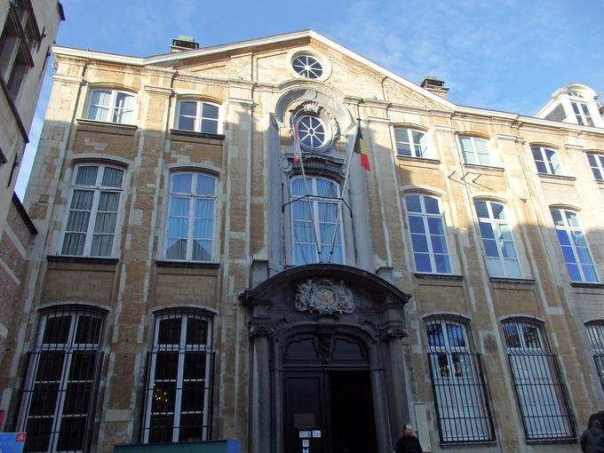 プランタン・モレトゥス博物館