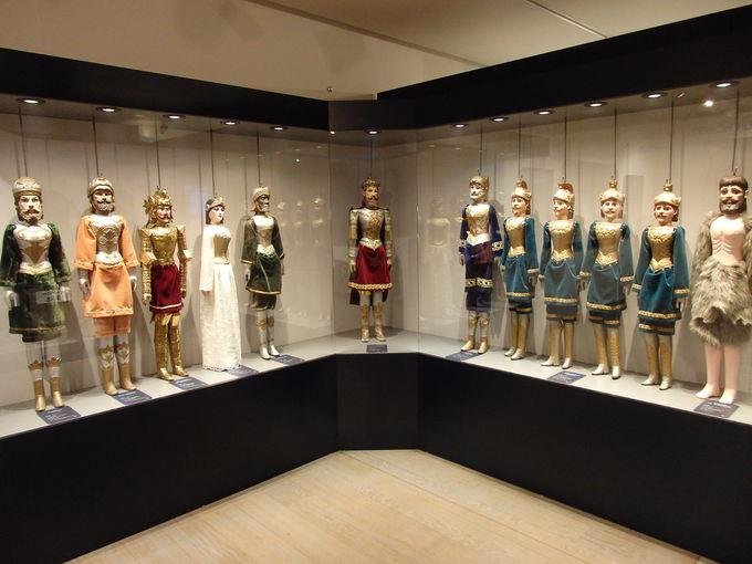 ワロン生活博物館