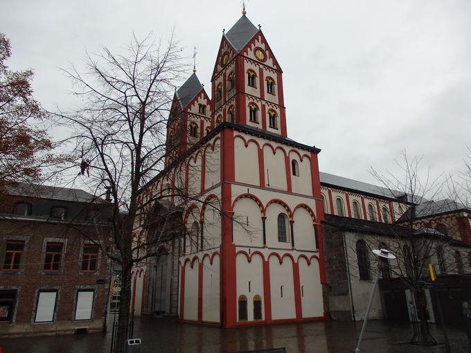 聖バルテルミー教会