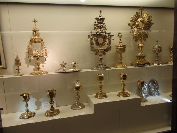 グラン・クルティウス博物館