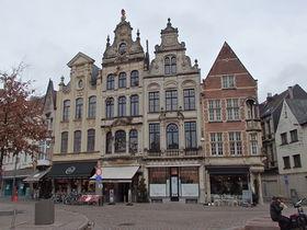 20世紀の偉大な発明も!ベルギーの小さな町「リール」の観光スポット