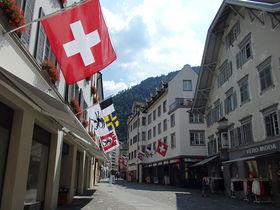 5千年の歴史!スイス最古の町「クール」で見ておきたいスポット