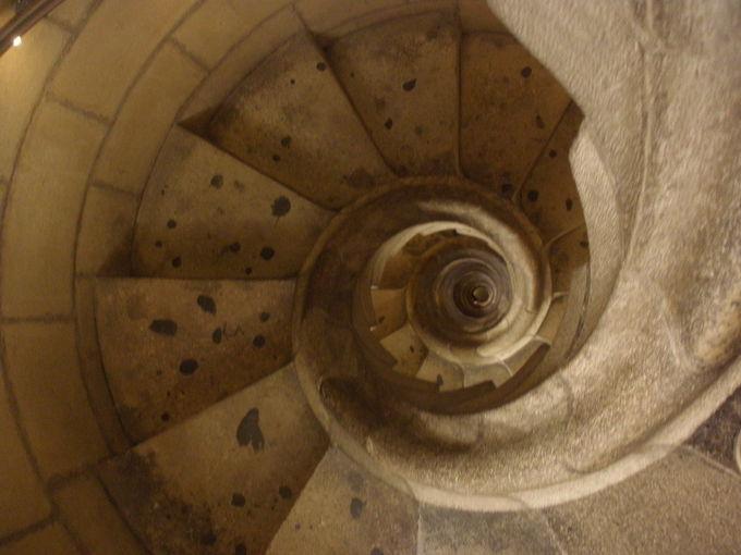 現在も建築中!サグラダ・ファミリア聖堂