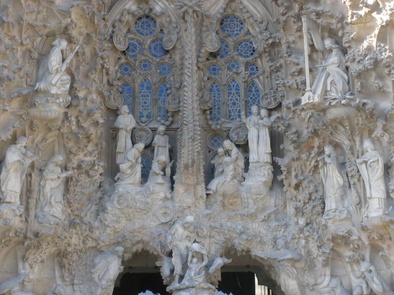 芸術の都「バルセロナ」でぜひ訪れたい!おすすめ観光スポット