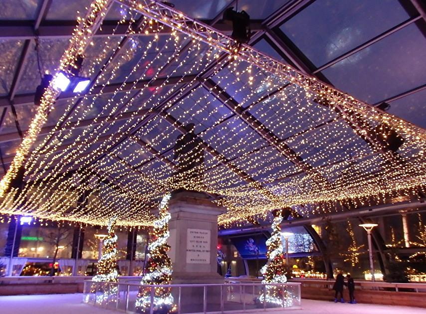 フルン広場