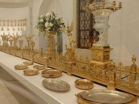 絢爛豪華さがギュッ!「ウィーン王宮」で見るハプスブルク家の財力