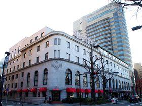 港町横浜に圧倒的な存在感!「ホテルニューグランド」はビンテージワインのようなクラシックホテル