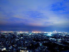 注目を集める新横浜で進化を続ける「新横浜プリンスホテル」は楽しみ満載の絶景ホテル