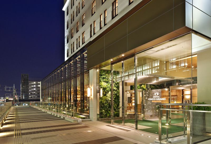 ハイグレードビジネスホテルの決定版「ホテルココ・グラン高崎」はホテル評論家も絶賛!
