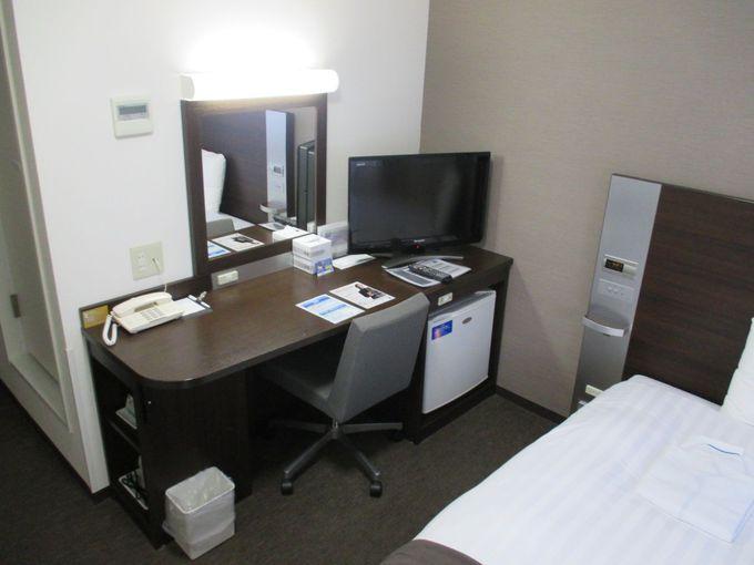 横浜関内はビジネスホテル激戦区