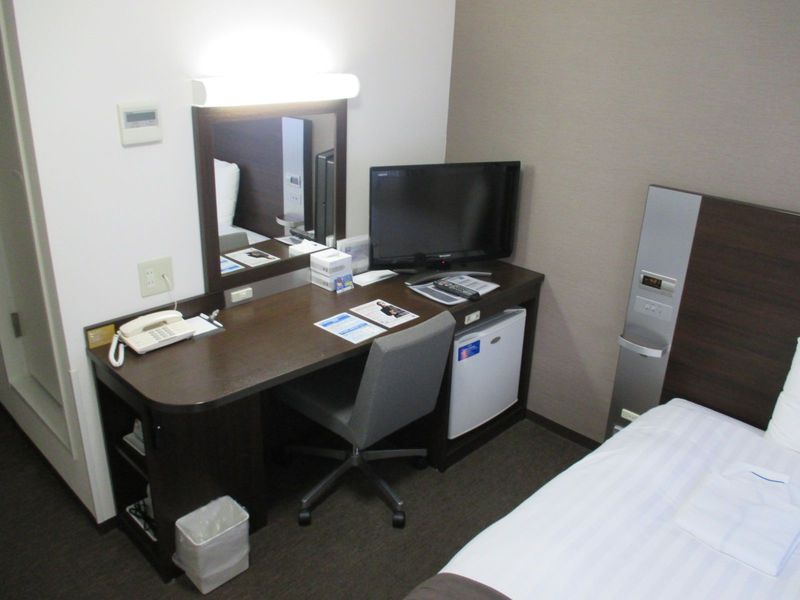 横浜のスタイリッシュビジネスホテル「コンフォートホテル横浜関内」で快適ステイ!