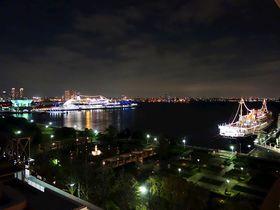 港ヨコハマ 山下公園前の「スターホテル横浜」で海を感じるホテルステイ!