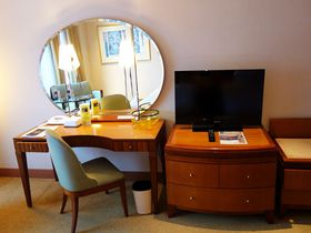 北国の港町 小樽最高峰のデラックスホテル「グランドパーク小樽」