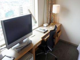西東京を代表する八王子のフラッグシップホテル「京王プラザホテル八王子」