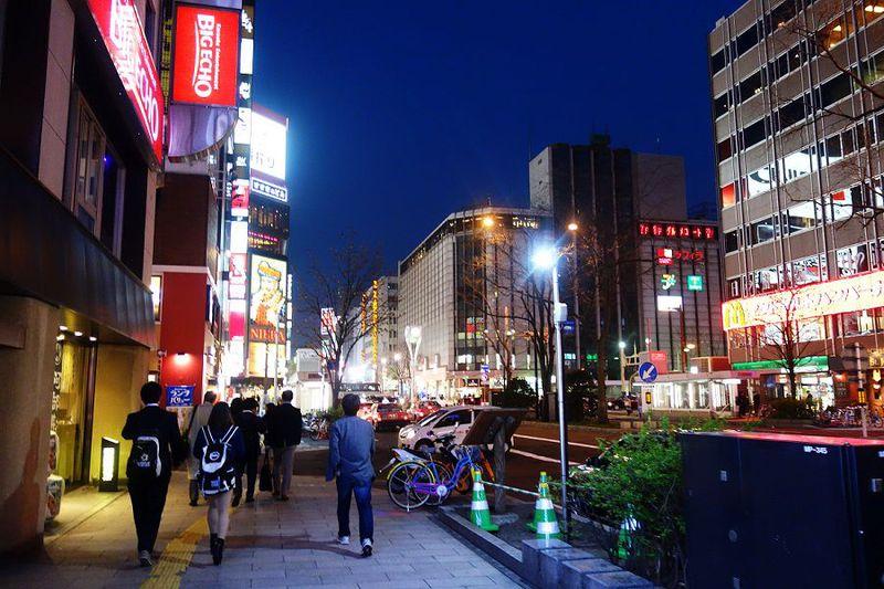 ススキノを満喫できる好立地「札幌東急REIホテル」で札幌を楽しむ