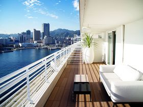 神戸でカップルにおすすめのホテル10選!特別な時間を過ごしたい