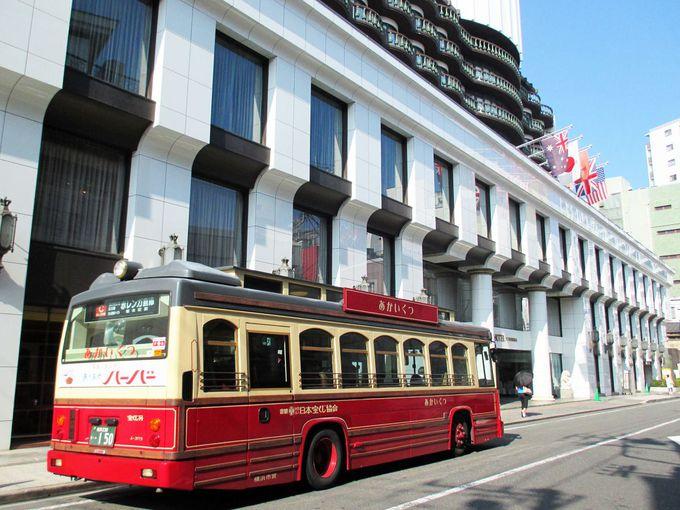 6.ローズホテル横浜