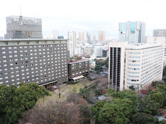 6.グランドプリンスホテル新高輪