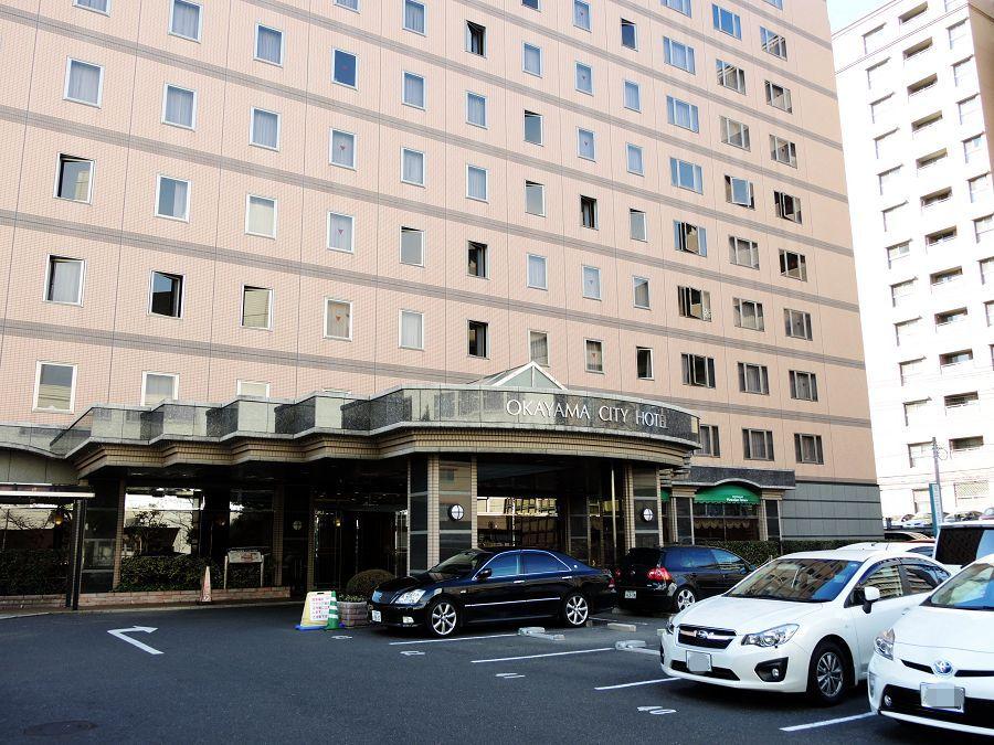 魅力多き岡山観光に利用したい「岡山シティホテル桑田町」はリゾート感溢れるホテル