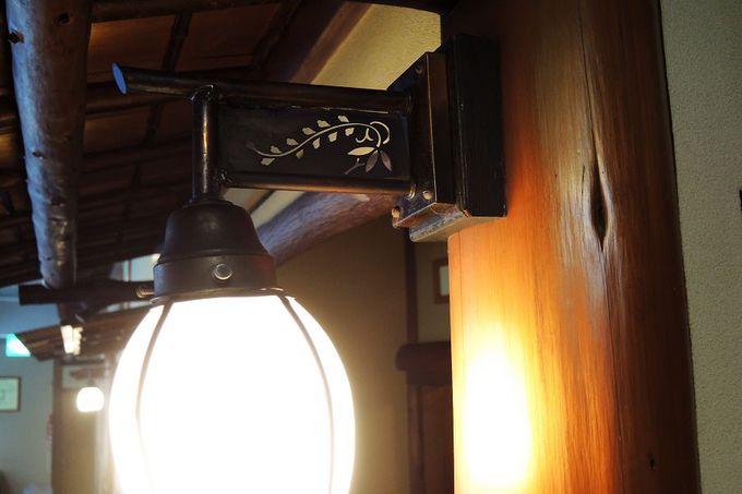 寛永7年(1630年)創業の国指定登録有形文化財「箱根 塔の沢 一の湯本館」