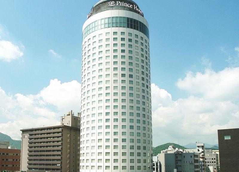 札幌市街を一望! 白亜のタワー「札幌プリンスホテル」で洗練のホテルライフを